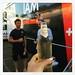 Gyoza meets IAM TDF2015 #9