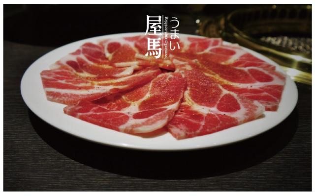 台中人氣燒肉店屋馬燒肉-13