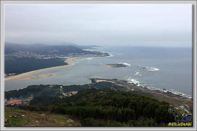 3 Monte de Santa Tecla