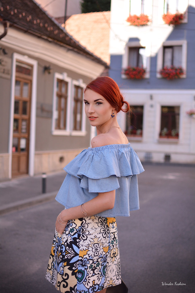 off the shoulder blouse4