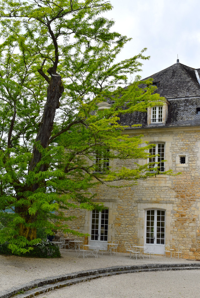 Chateau de la Treyne on the Dordogne River | www.rachelphipps.com @rachelphipps