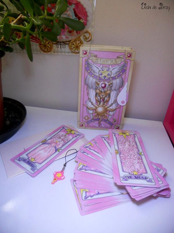 Vos goodies Card Captor Sakura - Page 3 27495400303_a49cd9598b_c