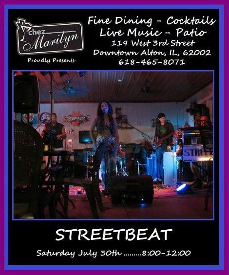 Streetbeat 7-30-16