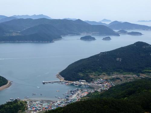c16-Tongyeong-Mont Mireuksan (7)