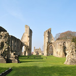 Glastonbury Abbey 6