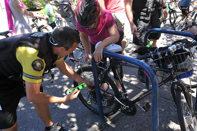 PPB Bike Theft Task Force at Sunday Parkways-14.jpg