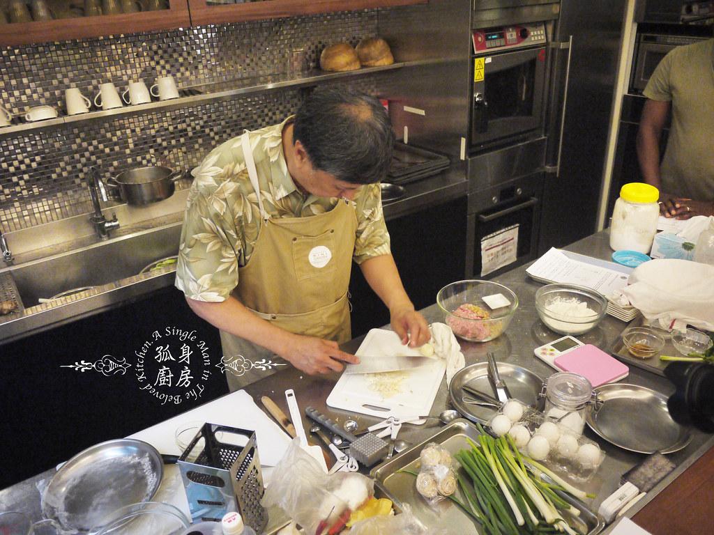 孤身廚房-夏廚工坊賞味班中式經典手路菜50