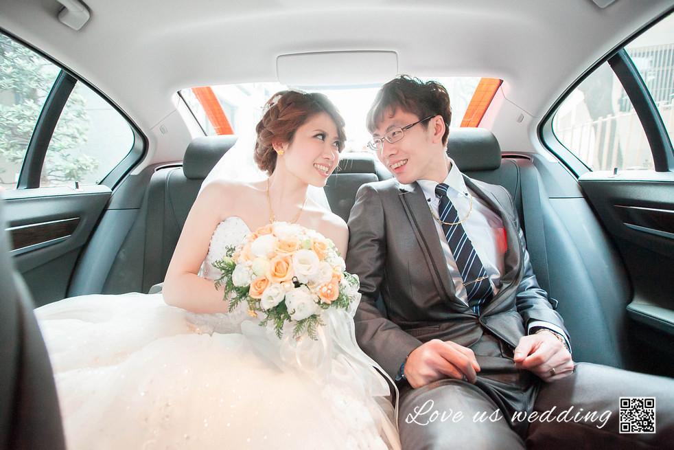 榮逸&淑斐 高雄晶頂101-結婚婚禮紀錄