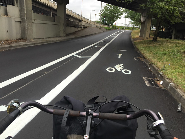 New bikeway on Naito Parkway near Steel Bridge-7.jpg