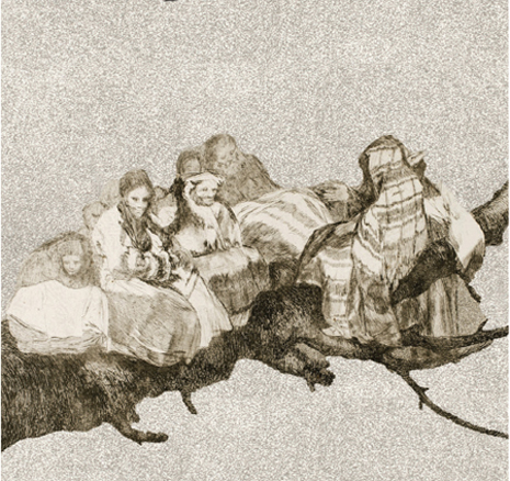16j16 Goya