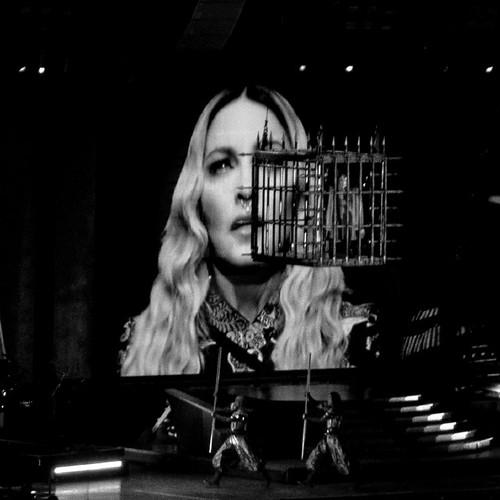 FF-Madonna