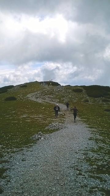 Schneeberg és Rax körök