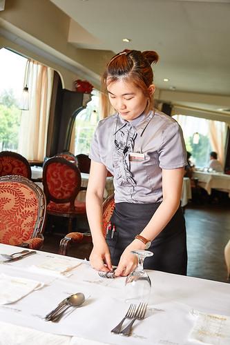 吃一口新國際西餐廳的回憶 (3)