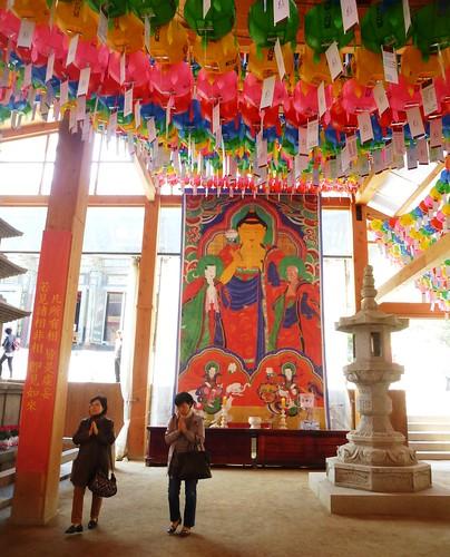 C16-Seoul-Art-Religieux-Bongeunsa-j6 (5)