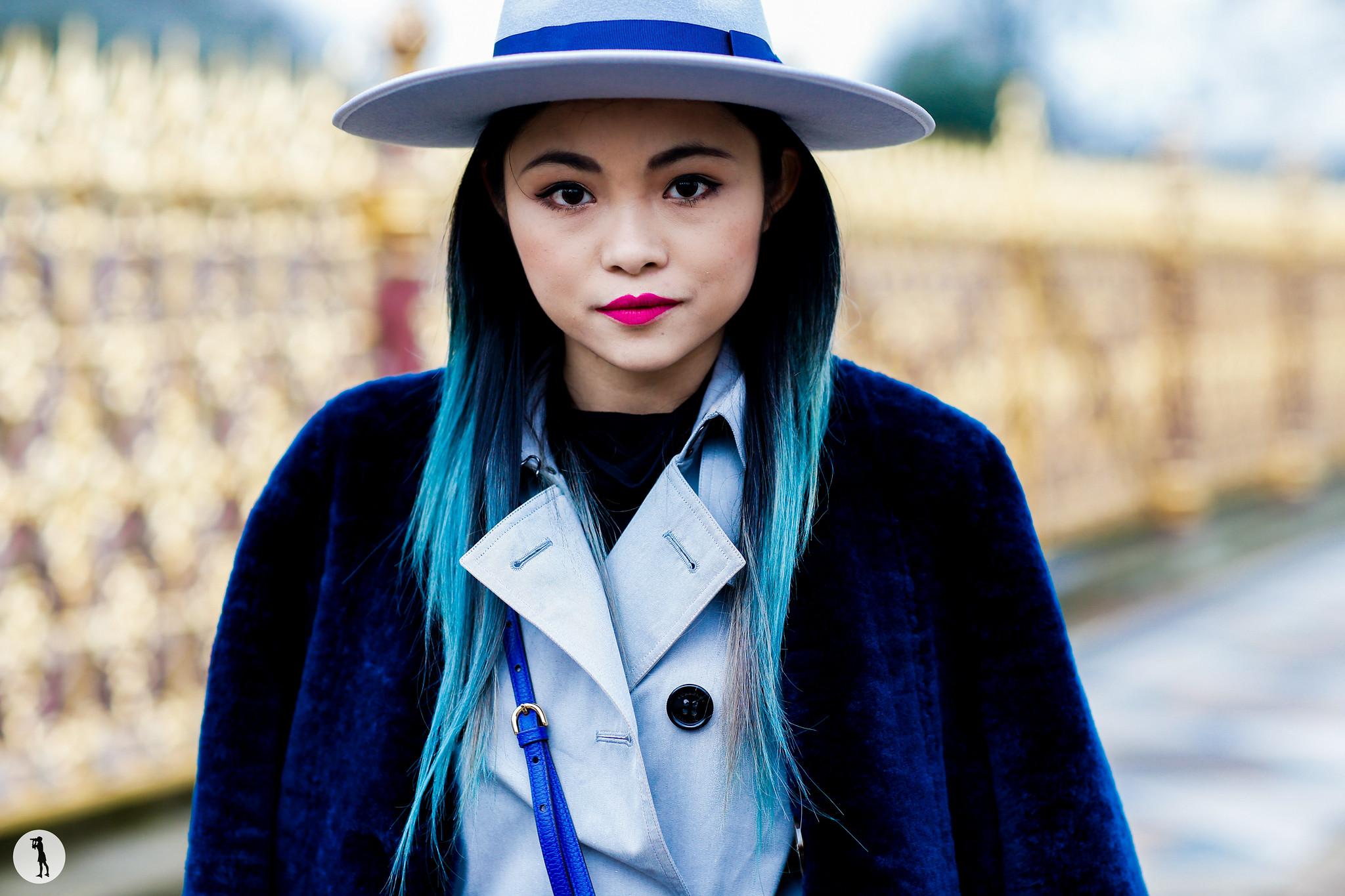 Cecilia Ngan - London Fashion Week RDT FW16-17 (2)