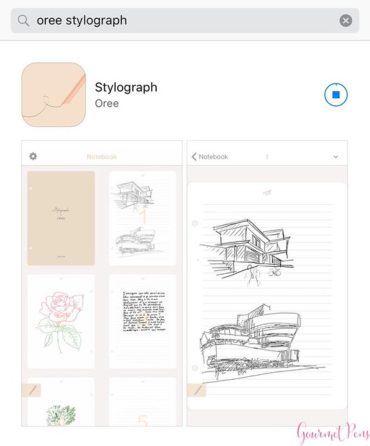 Review Orée Artisans Stylograph @OreeArtisans 13