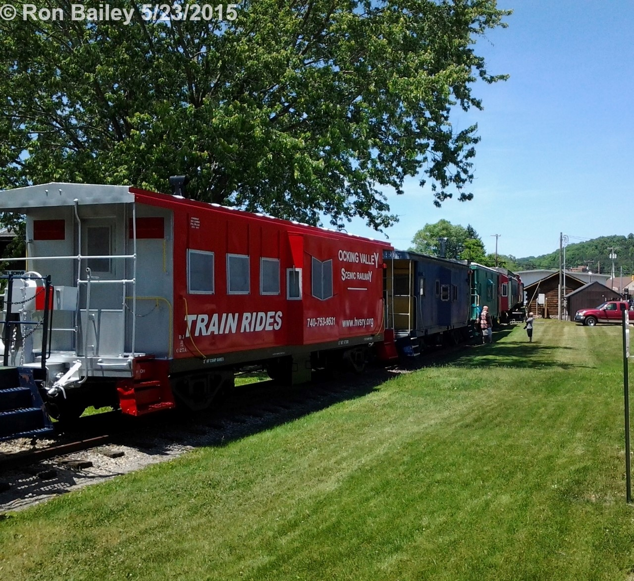 Hocking Valley Scenic Railway  5-23-2015 12-58-14 PM