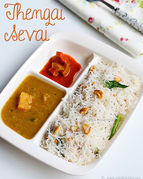 thengai-sevai-recipe