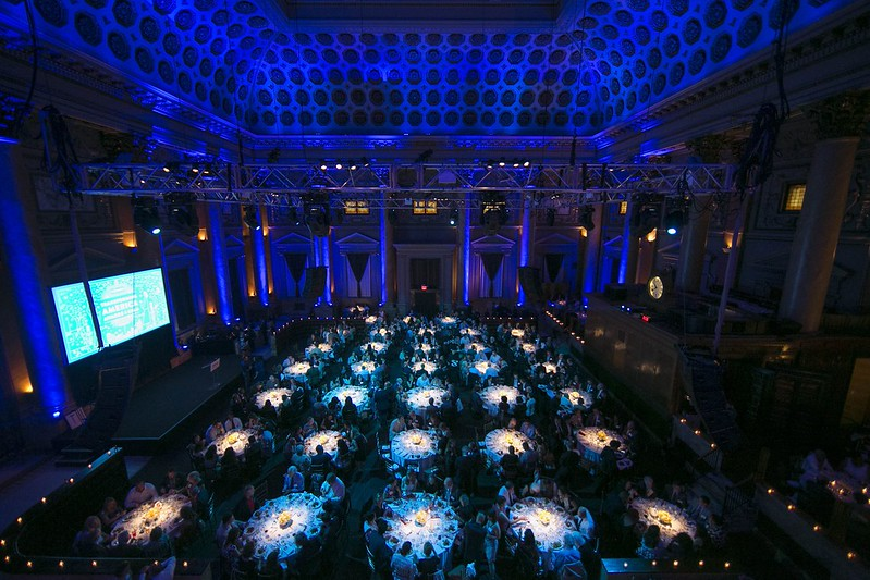 2016 Transforming America Awards & Gala