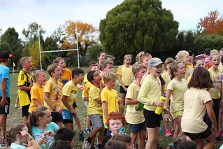 Senior Cross Country - 4 May, 2016