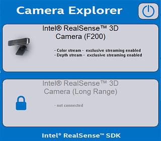 realsense-camera-explorer