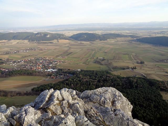 Hohe Wand - Traum und Wirklichkeit 200m (6+)