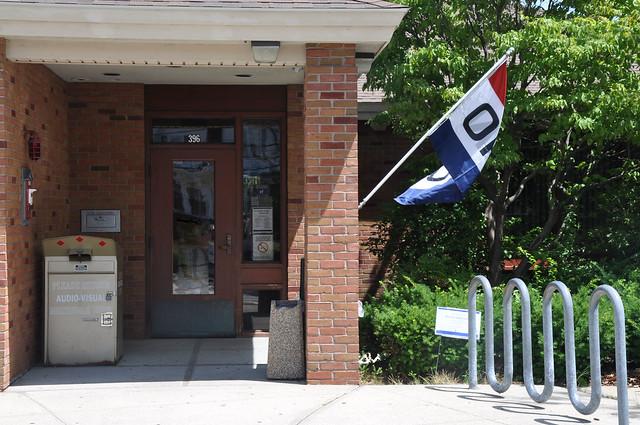Cranston Public Library: Auburn Branch