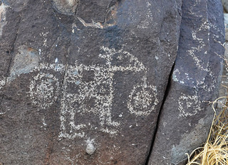 Three Rivers Petroglyph Site | by BLM New Mexico