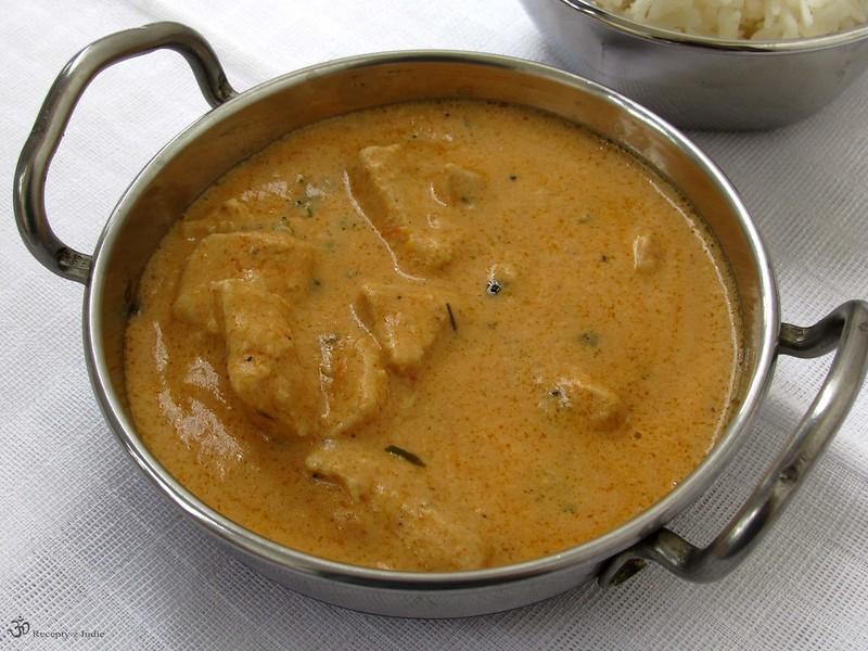 Murgh makhani