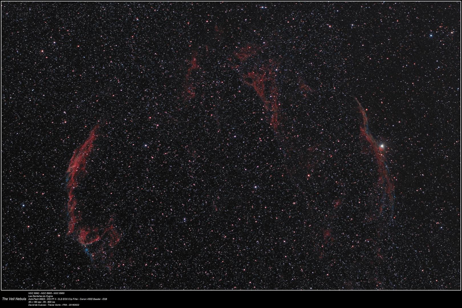 20160822_Veil Nebula