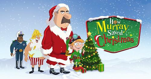 How-Murray-Saved-Christmas