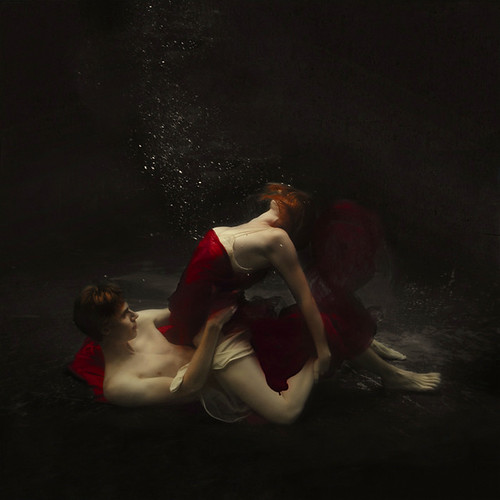a twist of fate | by brookeshaden