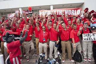 Baseball Homecoming | by Stony Brook University