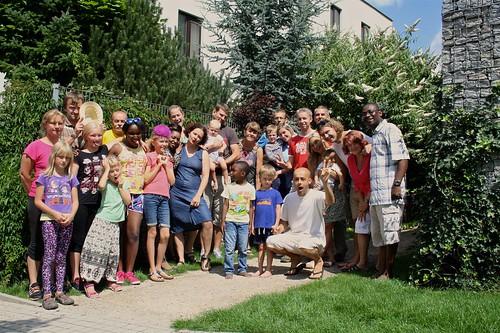 Rodinný sraz 2016