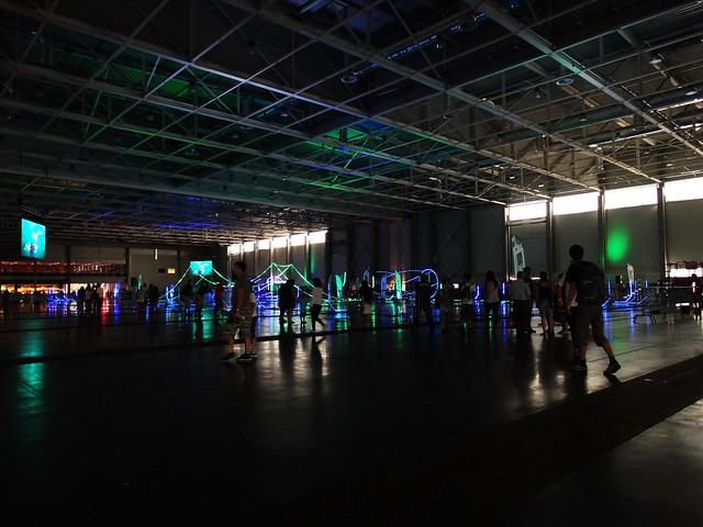 2016.09.10.: Drónverseny & Robotika Show
