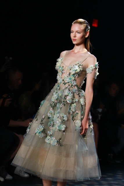 NYFW SPRING-SUMMER 2017- SNEAK PEEK MARCHESA 004