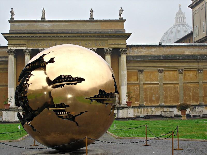 Museus Vaticanos