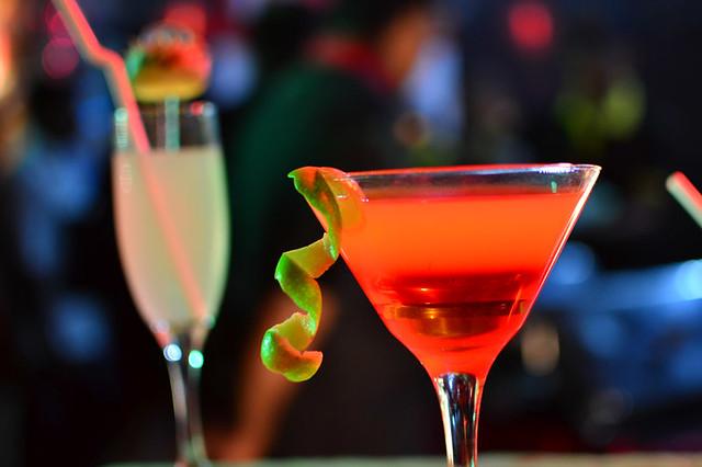 Cocktails :)