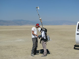 Walking magnetometer | by Surprise Valley UAS
