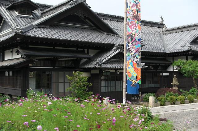 小樽貴賓館 2016あじさい_15