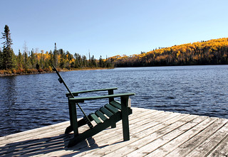 9.30.12 | by Day by Day at Beautiful Bearskin Lodge