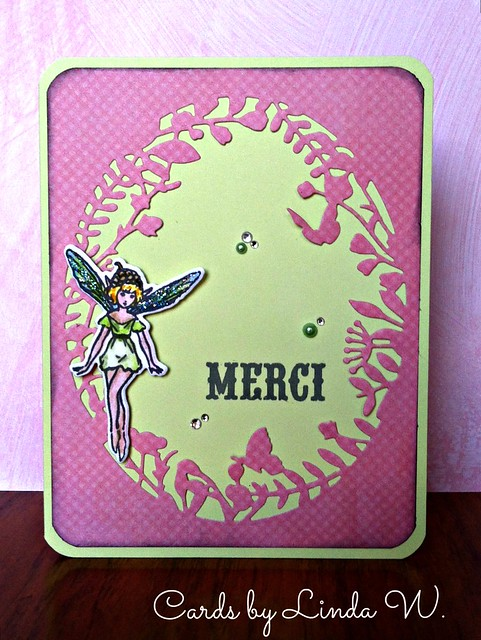 Fairy merci