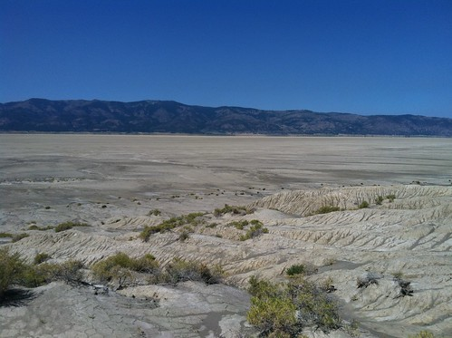 The playa | by Surprise Valley UAS