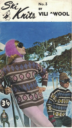 Ski Knits No. 3 by Villawood 1