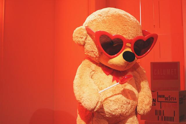 Lolita Bear