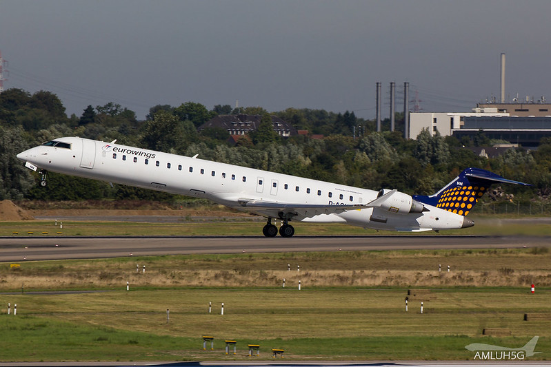 Eurowings - CRJ9 - D-ACNN (1)