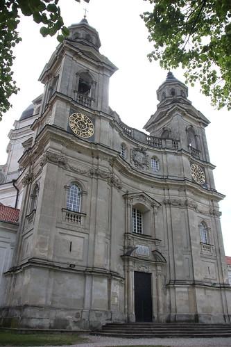 Monastère de Pazailis