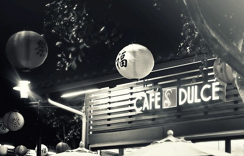Cafe Dulce, Little Tokyo, Downtown Los Angeles | by r.e. ~