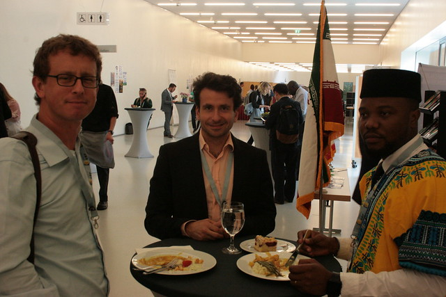 IDRC Davos 2016