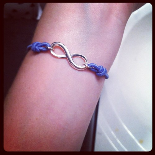 New bracelet :) | by kyleecad